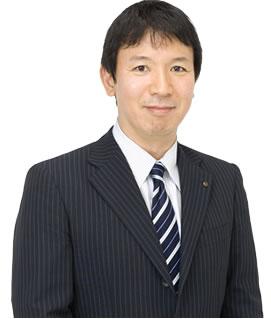 代表取締役社長 望月啓行